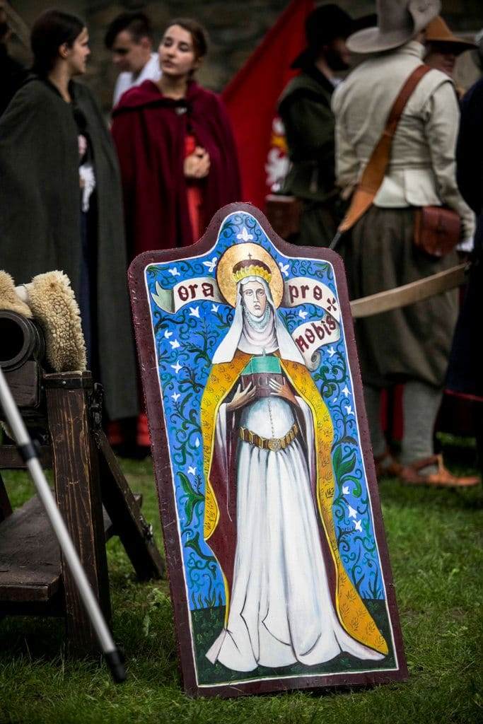 Jarmark św. Małgorzaty w Nowym Sączu