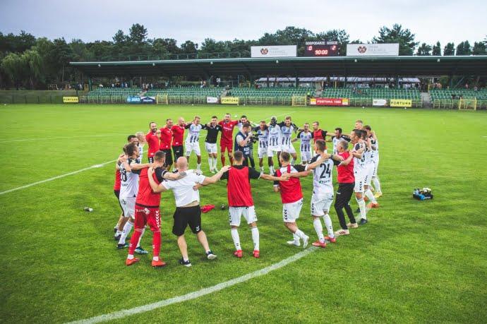 Fot. archiwum Sandecja.pl