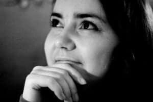 Anna Wilk fot. Katarzyna Zadróżna
