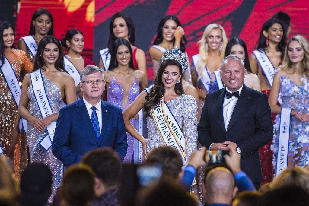 Miss Polski, Festiwal Piękna, Nowy Sącz