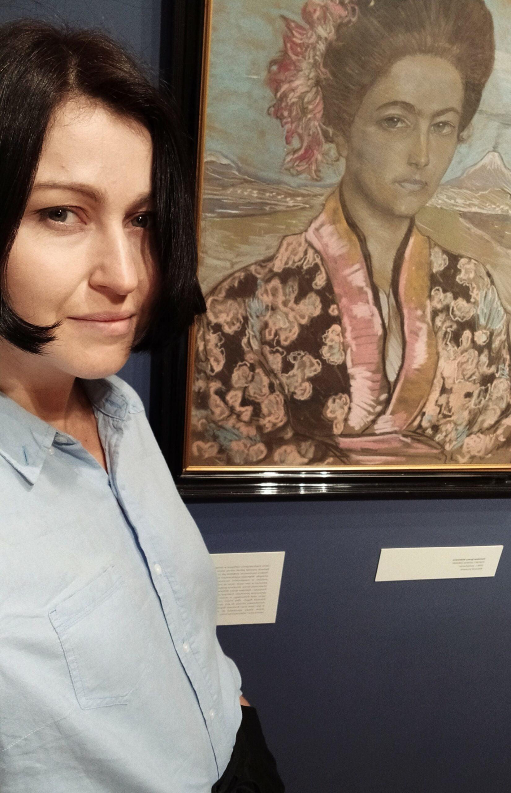Justyna Stasiek-Harabin