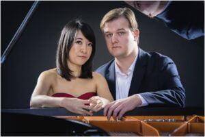Krzysztof Dziurbiel i Chiemi Tanaka, Genialni Lokalni Globalni