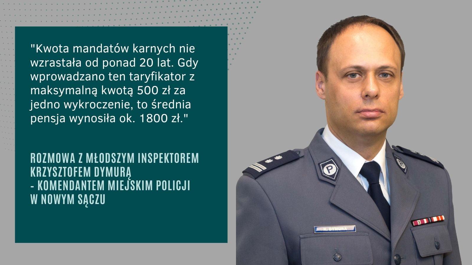 Krzysztof Dymura