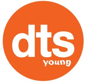 LOGO DTS YOUNG