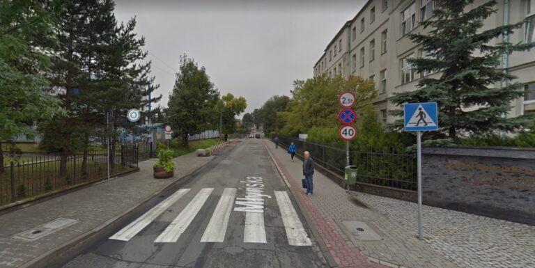 Nowy Sącz. Rusza remont ulicy Młyńskiej