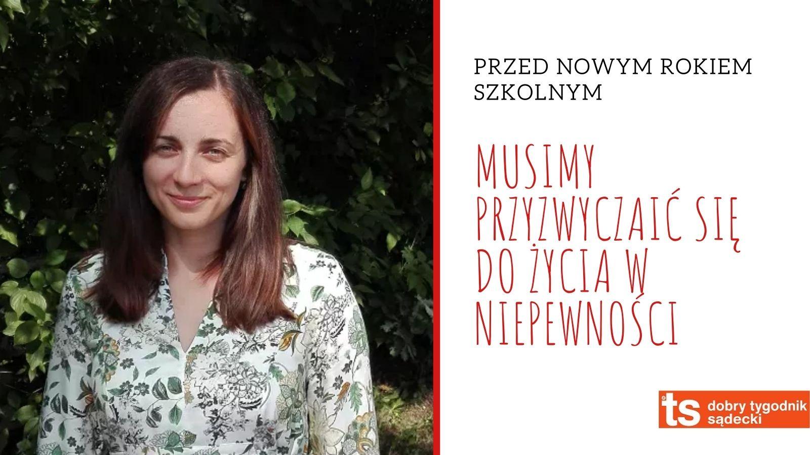 Monika Potoczek