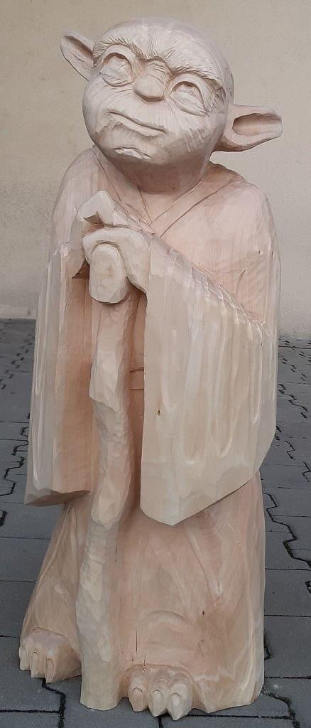 Marian Wójtowicz, Limanowa, rzeźba