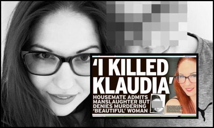 20-letni Amadeusz ze Stróż nie przyznaje się do morderstwa, ale potwierdza, że zabił swoją dziewczynę Klaudię
