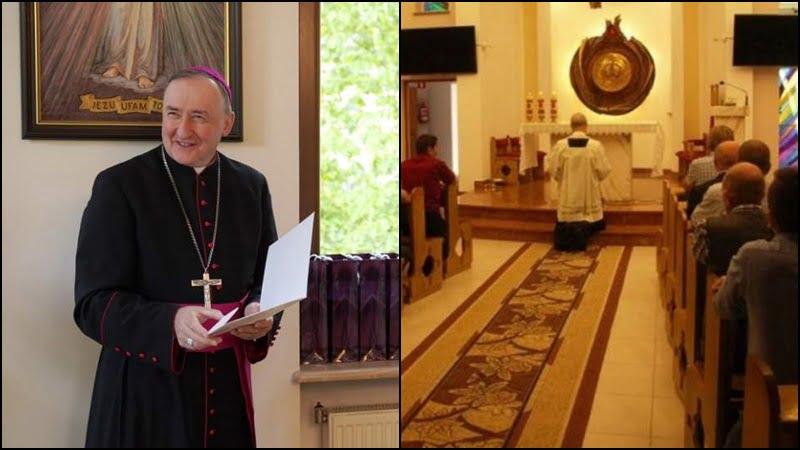 nominacje duchownych w diecezji tarnowskiej