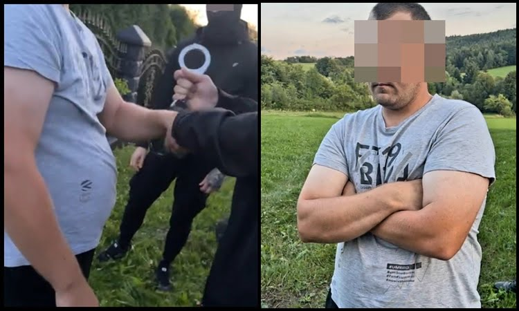 25-latek, który proponował dzieciom seks za pieniądze trafił do aresztu