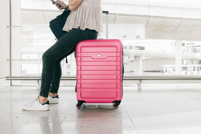 Jaki bagaż wybrać na podróż?