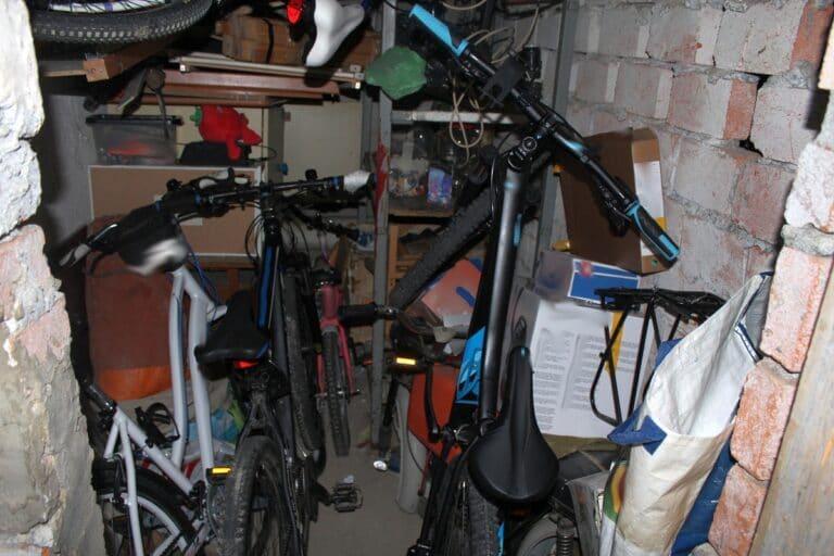 Nowy Sącz. Amator cudzych rowerów stanie przed sądem
