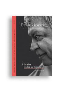 Renata Czerwicka. Z braku rodzi się lepsze, ks. Piotr Pawlukiewicz