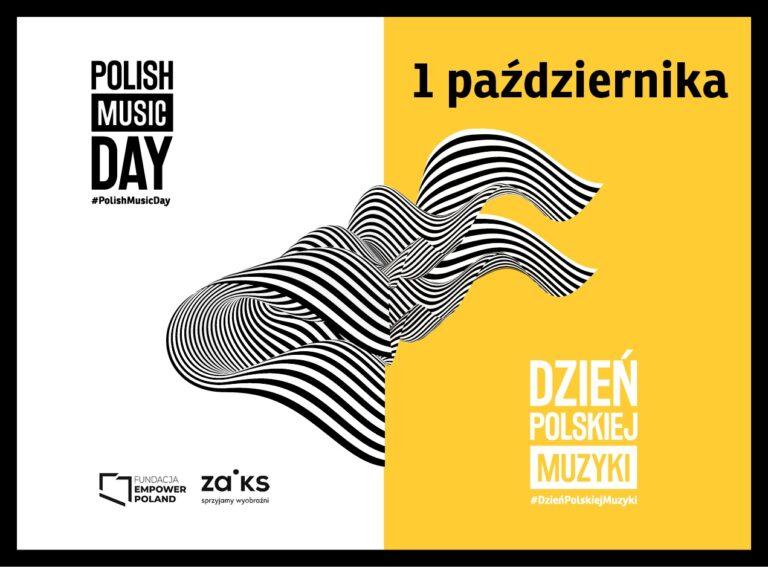 Dzień Polskiej Muzyki – 1 października 2021