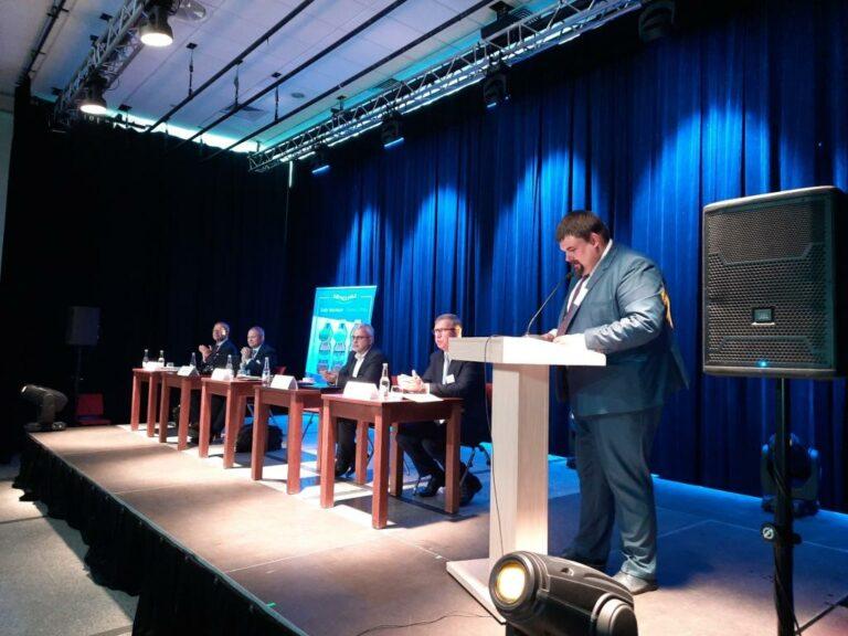W Krynicy debatowano o zmianach w lecznictwie uzdrowiskowym