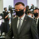 Prezydent Andrzej Duda, CYBERSEC