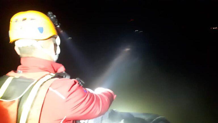 Tragedia na Jeziorze Rożnowskim. Nie żyje 70-latek