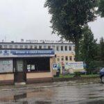 OSM Nowy Sącz, odór, interwencja
