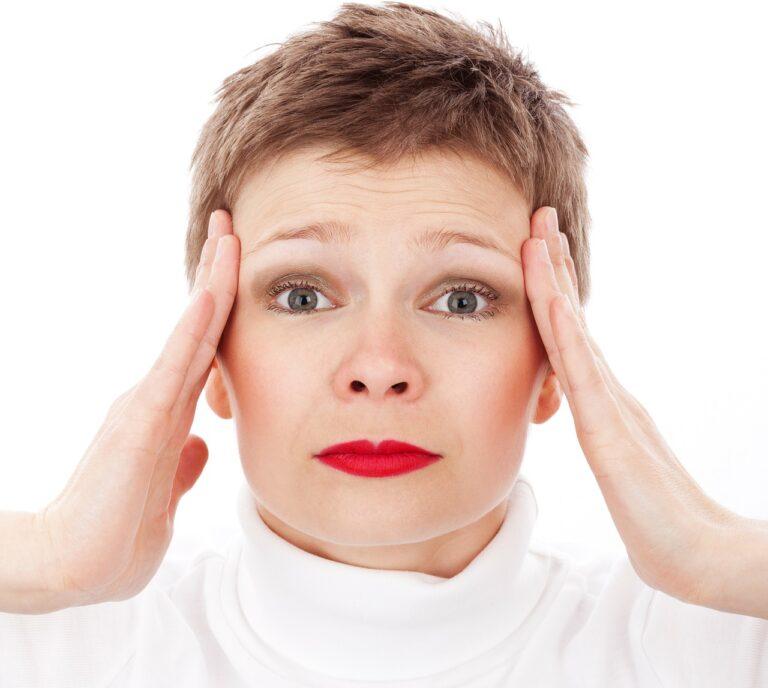 Neurologia. Migrena nie jest zwykłym bólem głowy