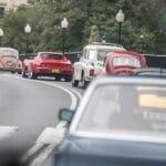 Zlot Pojazdów Zabytkowych, Nowy Sącz
