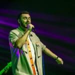 Kamil Bednarek, koncert w Nowym Sączu