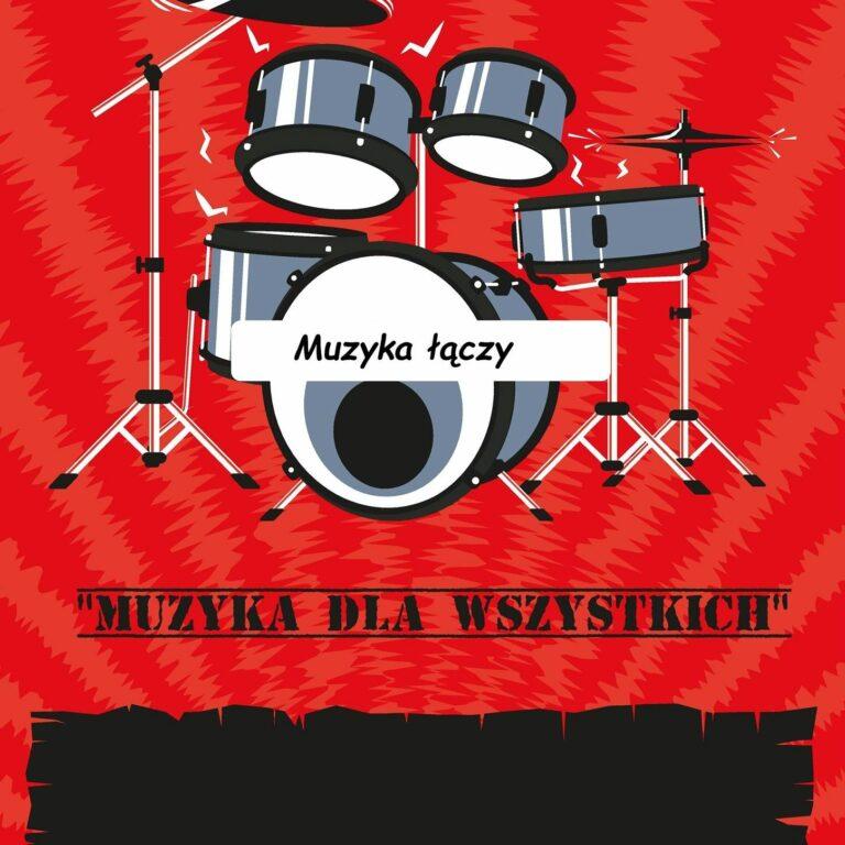 """Specjalnie dla miłośników mocnych brzmień! Festiwal Rockowy ,,Muzyka dla Wszystkich"""""""
