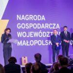 CYBERSEC, Nagrody gospodarcze (1)