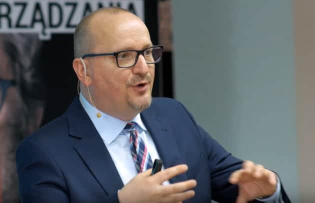 """Dawid Dumana, Grzegorz Ledziński, Krzysztof Głuc, ,,PiS-Wybieram Nowy Sącz"""", Koalicja Nowosądecka"""