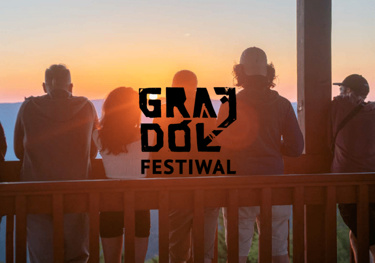 Grajdół Festiwal. Nie tylko dobra muzyka!