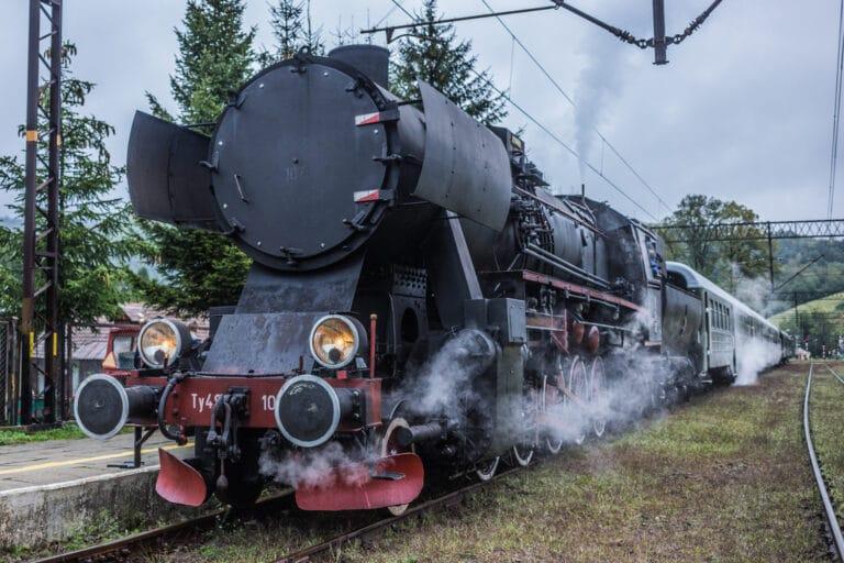 W wyjątkową rocznicę na sądeckie tory wyjedzie zabytkowy pociąg
