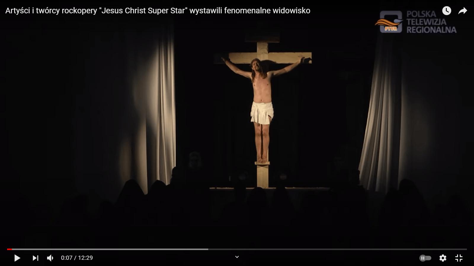 Jesus Christ Superstar, Jakub Bulzak, Dębica, Nowy Sącz