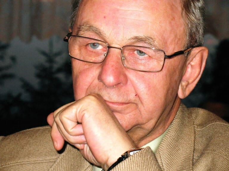 Prezes Związku Literatów Polskich jutro w Nowym Sączu