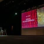 Wernisaż wystawy Mgr Mors Nowy Sącz