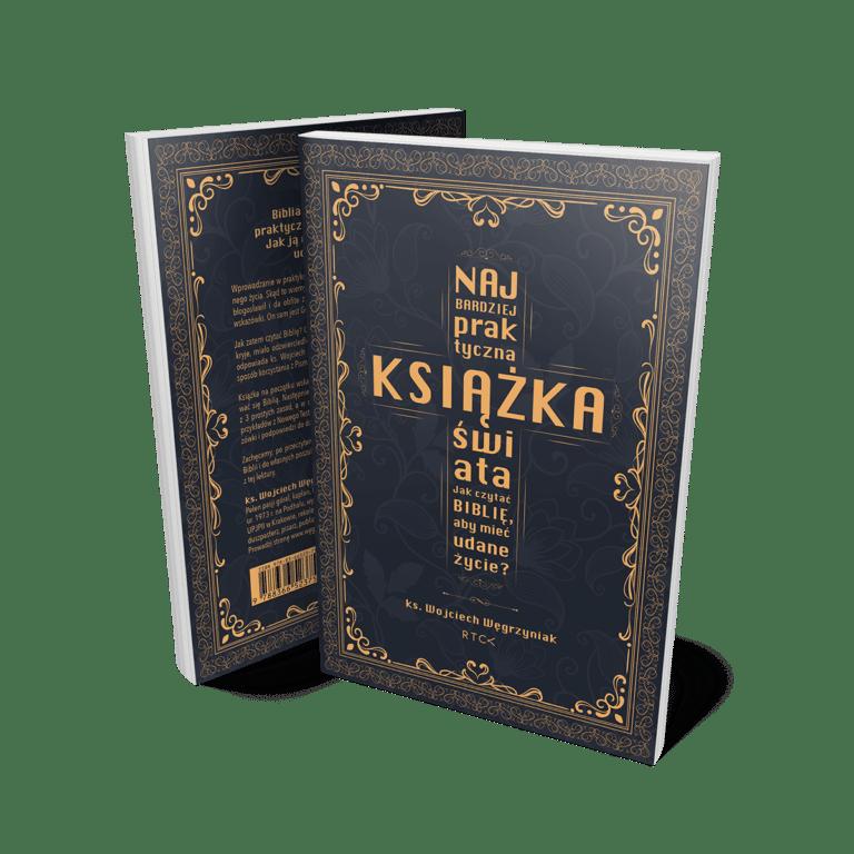 Najbardziej praktyczna książka świata – nowość RTCK