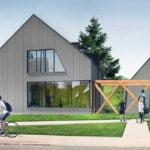 projekt przedszkola w Przysietnicy