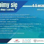 Szczepienia - weekend 4-5.09.21
