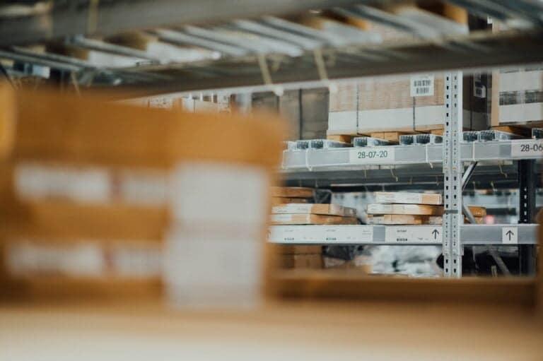 Automatyzacja procesów magazynowych