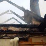 Pożary w Brzeznej i Młodowie