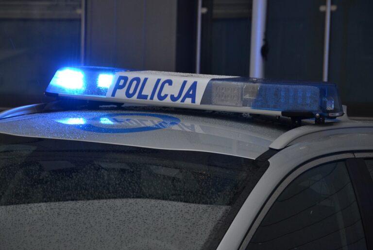 Pościg na nowosądeckich ulicach. 31-latek stanie przed sądem