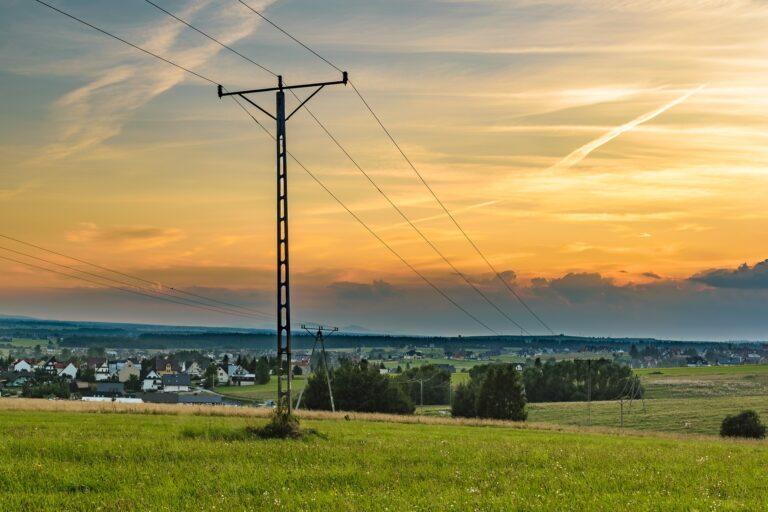 Grybów, Podegrodzie. Ponad 440 odbiorców pozbawionych prądu