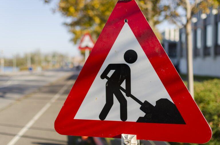Przebudowa drogi w Ptaszkowej. Kierowców czekają utrudnienia