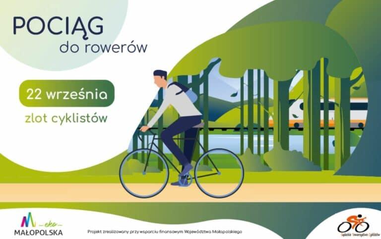 22 września! Wsiądź na rower i przyjedź do rynku. To dzień bez samochodu!