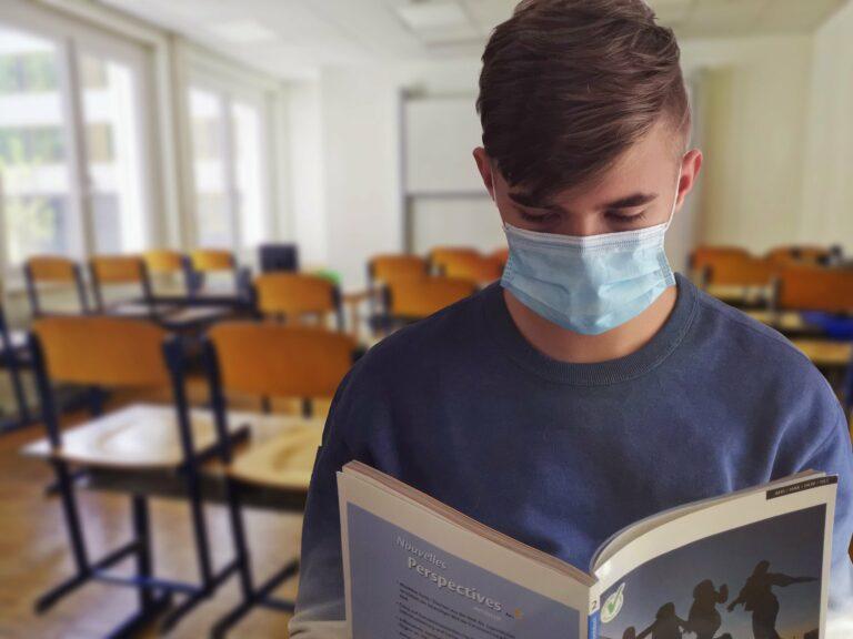 Nowy Sącz. Uczniowie podstawówki na kwarantannie