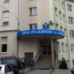 Nowy Sącz, szpital
