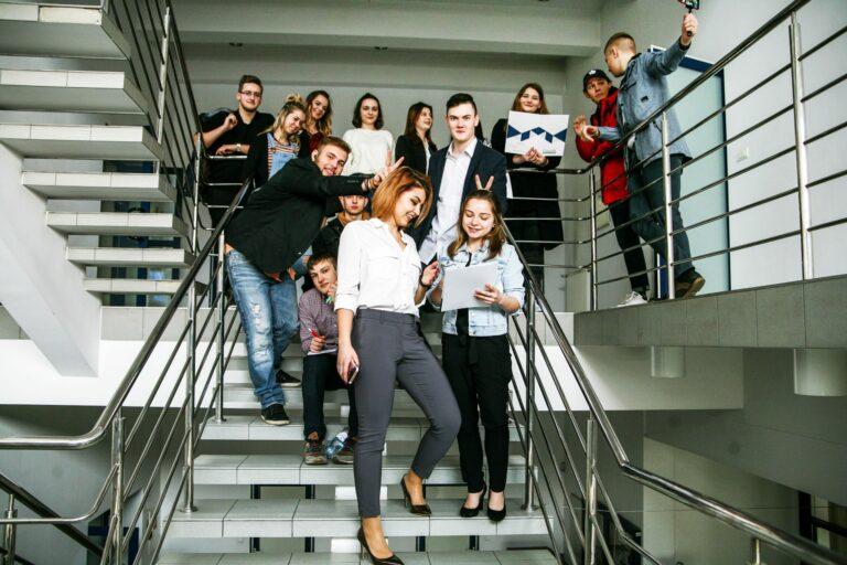 WSB-NLU ma rekordową w 30-letniej historii liczbę studentów
