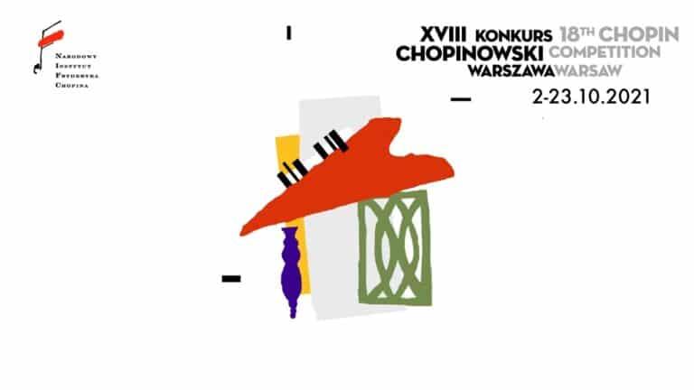 Konkurs Chopinowski znów dostępny na YouTube