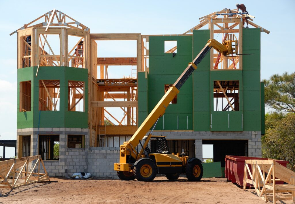 Inwestycje. Na co uważać budując własny dom?