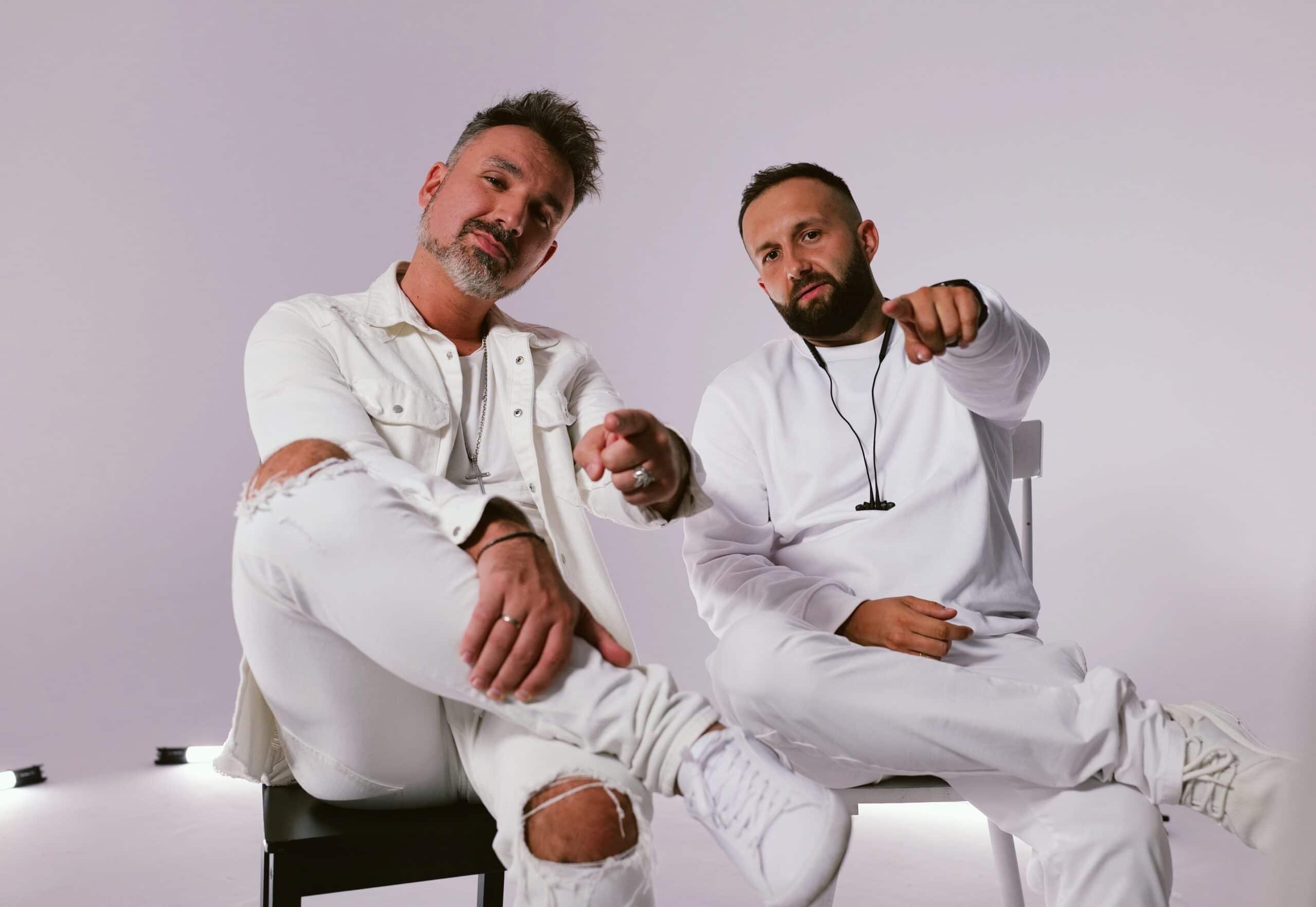 Arkadio i Mateusz Ziółko