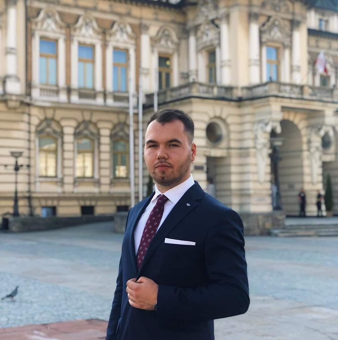 Krzysztof Rzońca, Korwin, Młodzi dla Wolności