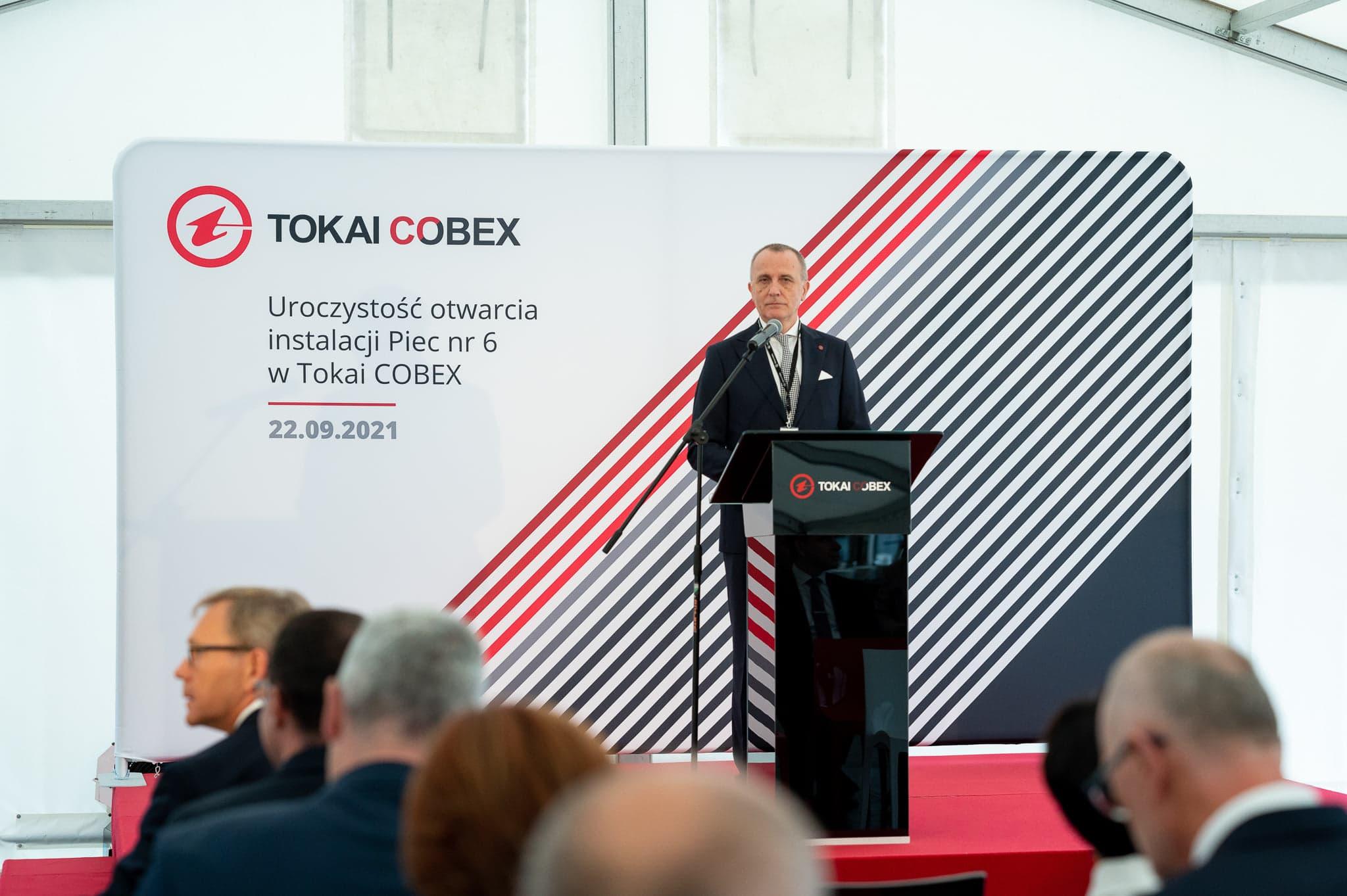 Tokai Cobex Polska